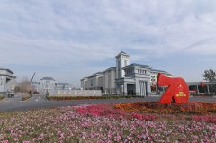 华北水利水电大学:让创新精神创业意识内植于心、外化于行